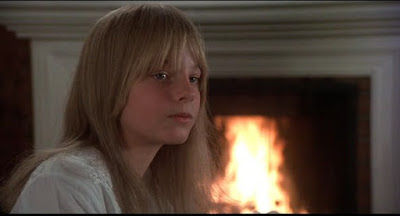 Jodie Foster - The Little Girl Who Lives Down the Lane (1976)