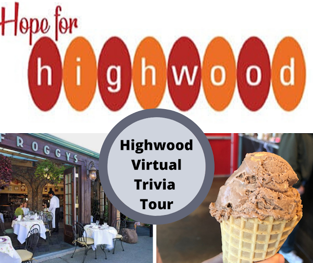 Highwood Virtual Trivia Tour Adds An Extra Fun Spin to Supporting Local