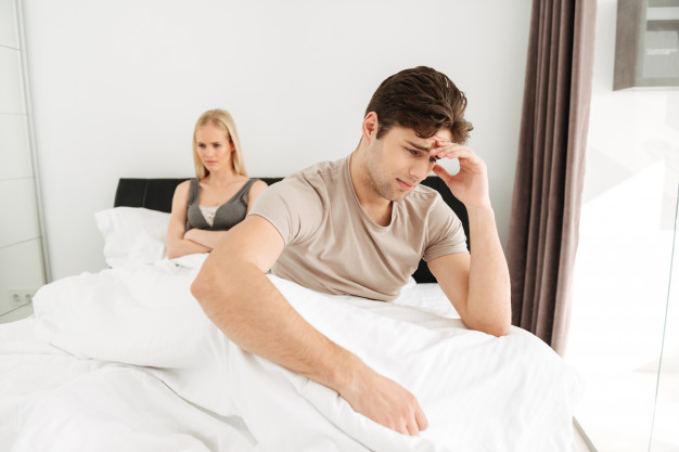 How To Fight With Erectile Dysfunction? Know About ED