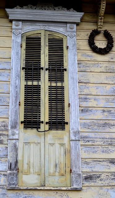 Французский Квартал, Новый Орлеан, Луизиана (French Quarter, New Orleans, LA)