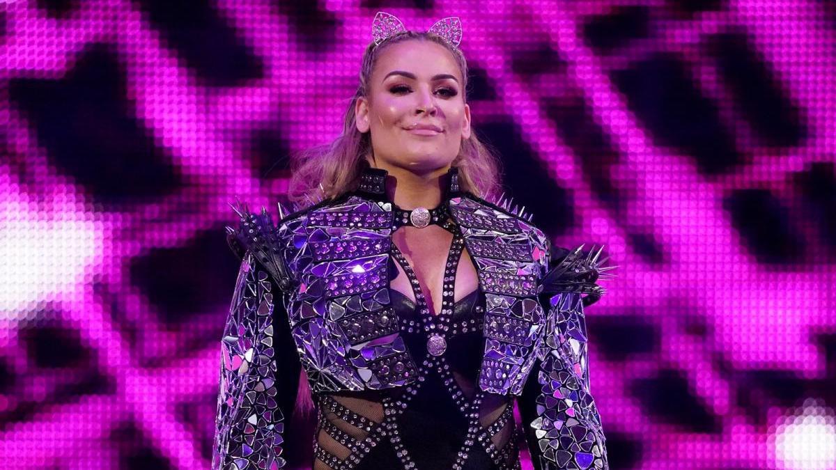 Natalya pode ter se lesionado no último WWE RAW