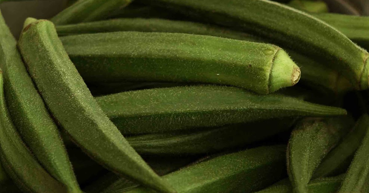 How Do You Cook Fresh Okra? Try this 18-Minute Egyptian Mashed Okra with Beef Recipe