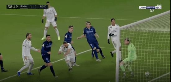 مشاهدة مباراة ريال مدريد وريال سوسيداد real-sociedad vs real madrid