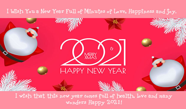 The Best Quotes of Happy New Year 2021