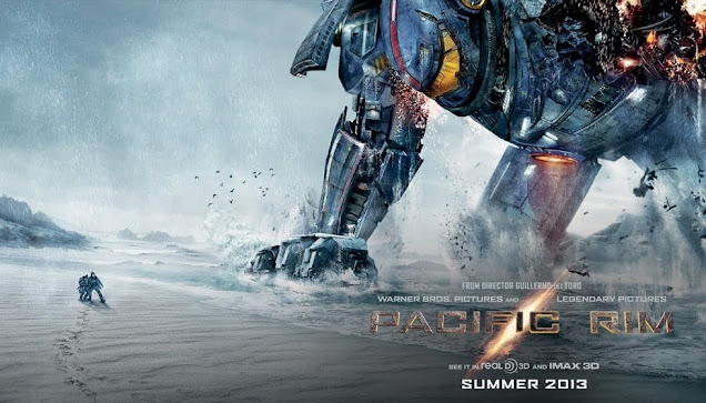 Best SciFi Movies 2013: Pacific Rim