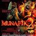 REVIEW FILEM : MUNAFIK 2 ( FILEM DAKWAH SERAM )