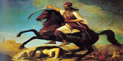Μάχη στό Τουρκοχώρι Ελάτειας (7 Δεκεμβρίου 1826)