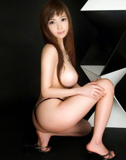 Nude Asian Vids