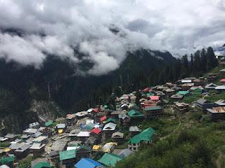 10 must visit places in Himachal Pradesh