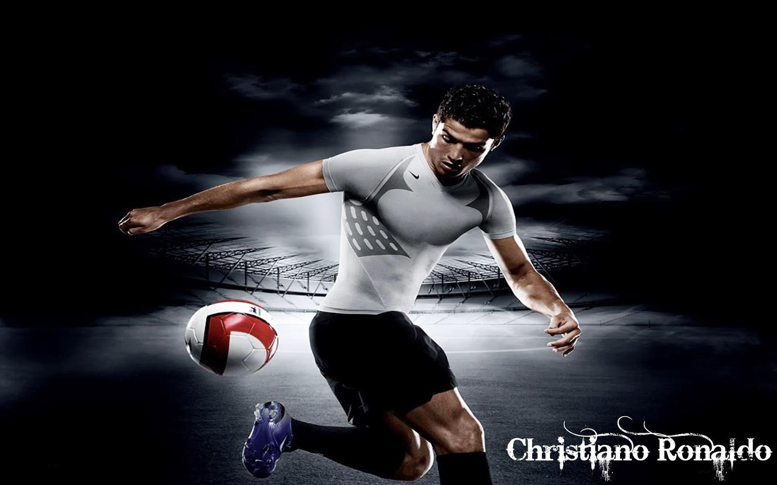 Cristiano Ronaldo HD Wallpaper,Images,Pics