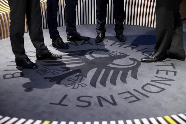 Jika Benar Intelijen Jerman yang Datang ke Markas FPI, Maka Itu Jadi Insiden Besar