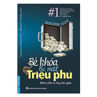 Bẻ Khóa Bí Mật Triệu Phú (Tái Bản) ebook PDF-EPUB-AWZ3-PRC-MOBI