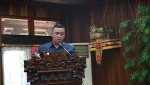 Kecilnya Dana BKK Untuk Klungkung Dipertanyakan Fraksi Gerindra DPRD Bali