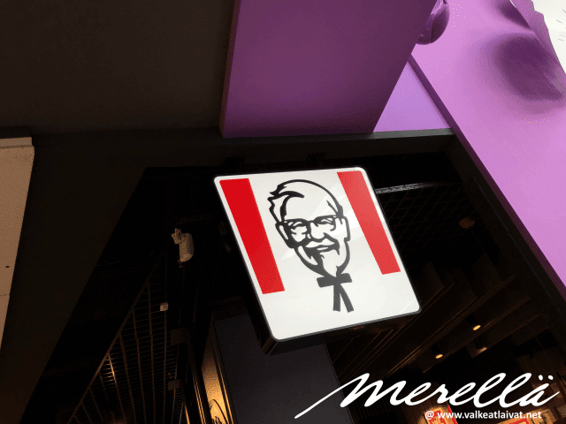 KFC EE