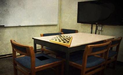 Chess School Escape