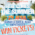 Win a pair of tickets to the Summer Party