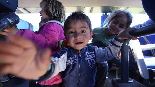 Τουλάχιστον 95.000 ασυνόδευτοι ανήλικοι υπέβαλαν αίτηση για άσυλο στην Ευρώπη το 2015