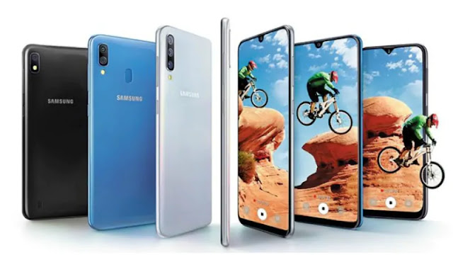 Galaxy A10 ,Galaxy A30 and Galaxy A50 india launched,price,features