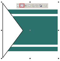 Cara Mudah Membuat Banner Iklan di CorelDRAW Part 2