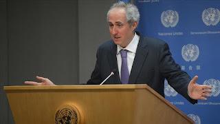 الأمم المتحدة: تقليص نقاط العبور أضر بالخدمات الصحية للسوريين