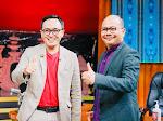 Di E-Talkshow TVOne, Badrut Tamam Puas Jika Rakyat Tersenyum