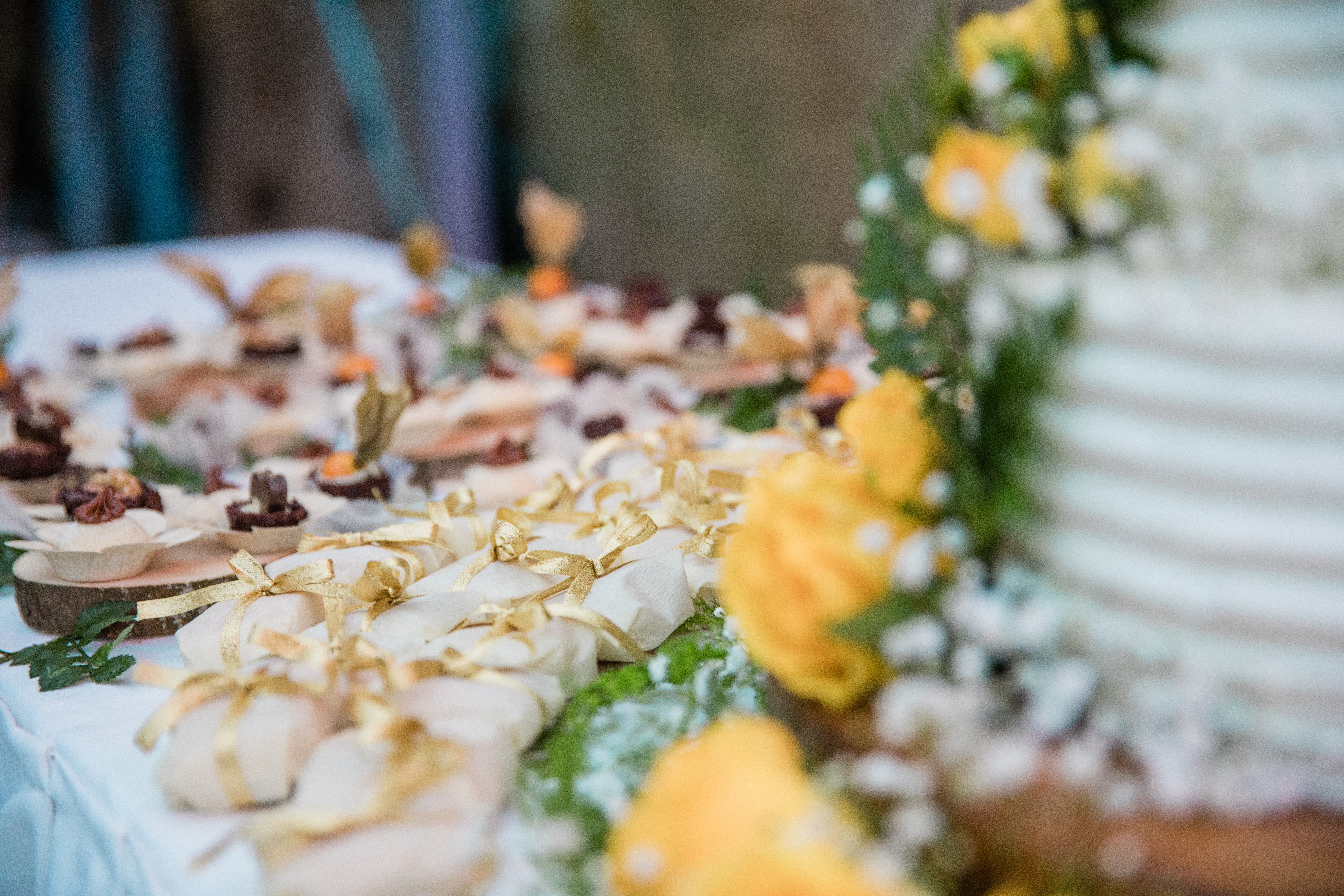 Brazilian Wedding in Malta