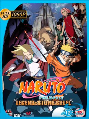 Naruto la Película 2: Las Ruinas Ilusorias en lo Profundo de la Tierra (2005) [HD] [1080p] [Subtitulado] [GoogleDrive] [MasterAnime]