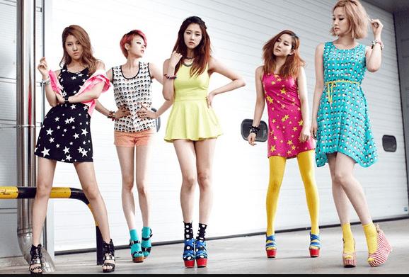 online shop baju korea murah dan terpercaya
