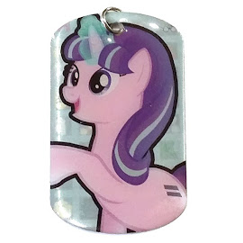My Little Pony Starlight Glimmer Series 2 Dog Tag