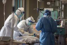 Kasus Covid-19 Sumsel Terus bertambah, Dua Kabupaten Masuk Kajian Zona Merah