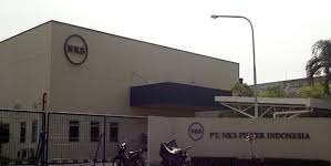 Lowongan Kerja Terbaru KIIC Karawang PT.NKS Filter Indonesia