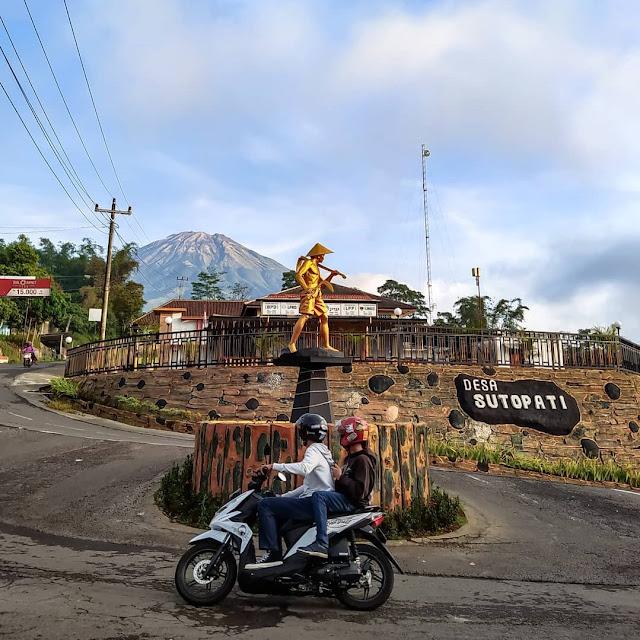 Rekomendasi Tempat Wisata di Magelang Terbaru 2020 Yang Lagi Viral