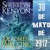 Deadmen Walking (Deadman's Cross Trilogy 1)