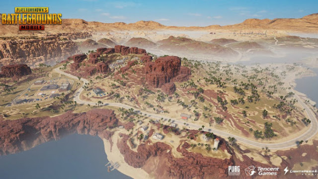 pubg v0.5.0 apk free download for android and ios [Latest]