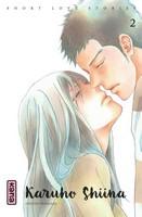 Aruko, Critique Manga, Kana, Manga, Shina Karuho, Shina Karuho, Shojo,