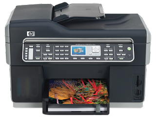Download Printer Driver HP Officejet Pro L7650
