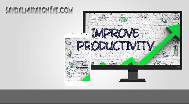 Memanfaatkan Waktu Agar Produktif