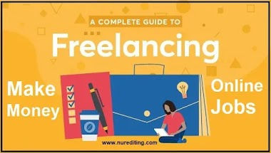 What is freelancing? How do I do freelancing? | Freelance jobs online for beginners in india