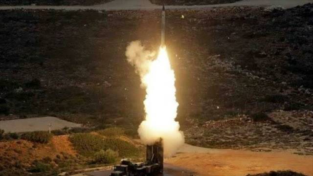 Israel busca involucrar a OTAN en Siria por temor a S-300 y S-400
