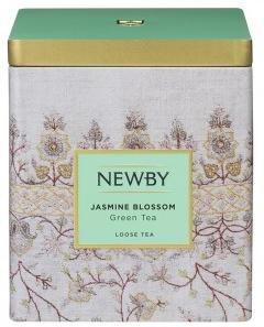 jasmine blossom caddy collection tea