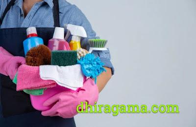 Dalil dan Hadits Menjaga Kebersihan Lingkungan