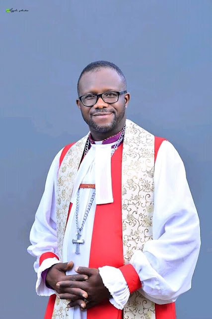 Bishop Nwabachili, A Magistrate At Anambra State Slumps, Dies In Court