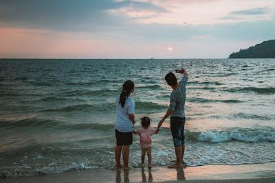 Psicólogo familiar ayuda contra la depresión.