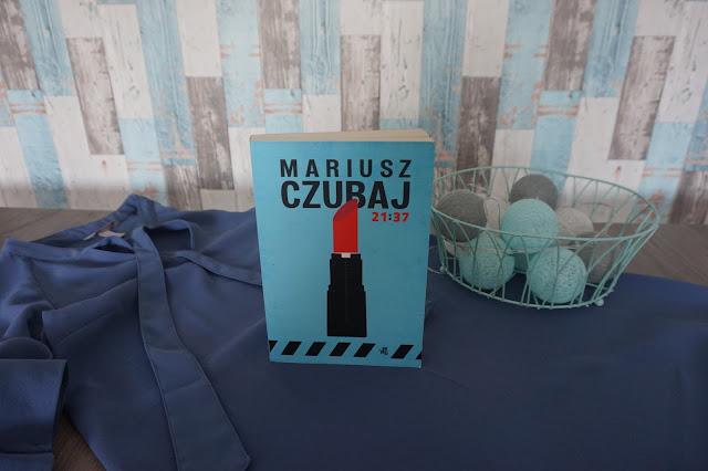 Mariusz Czubaj - zapytam od Ciebie