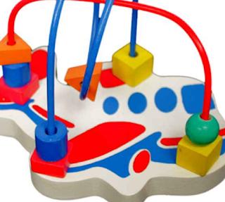 Tips Pintar Dalam Memilih Mainan untuk Si Kecil