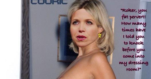 Katie Couric Porn 35