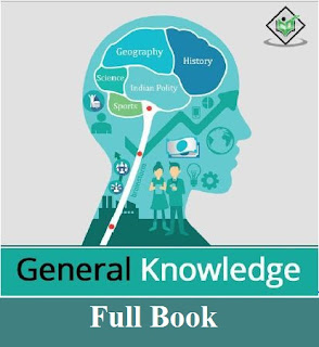 General Knowledge Book Free Download