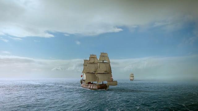 black sails temporada 2 capitulo 1 subtitulado