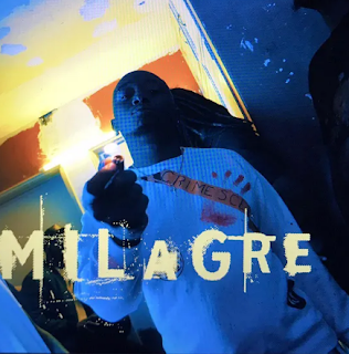 Don G - Milagre (feat. Prodígio)