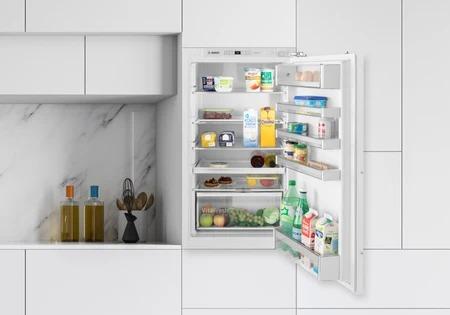Kleine 1 deurs koelkast inbouw Bosch